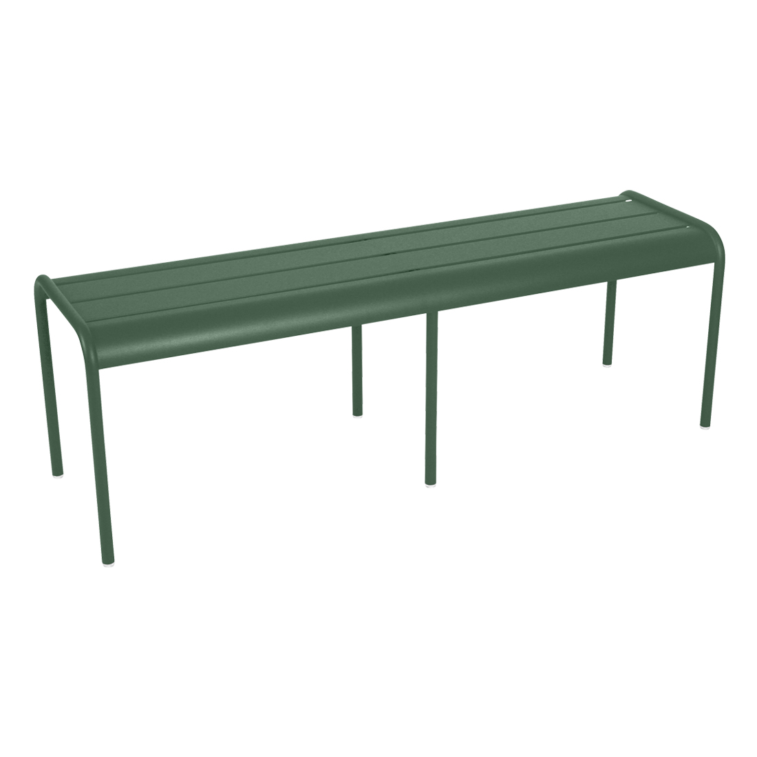 Luxembourg 3/4 Seater Bench